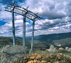 Thredbo, NSW