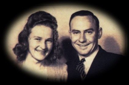 Dorothea Taylor & Roy Henry Taylor